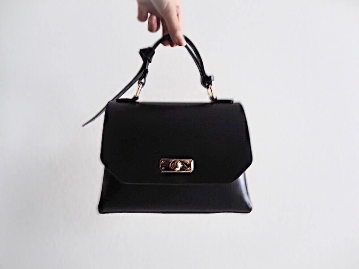 ミニマリストのバッグ2