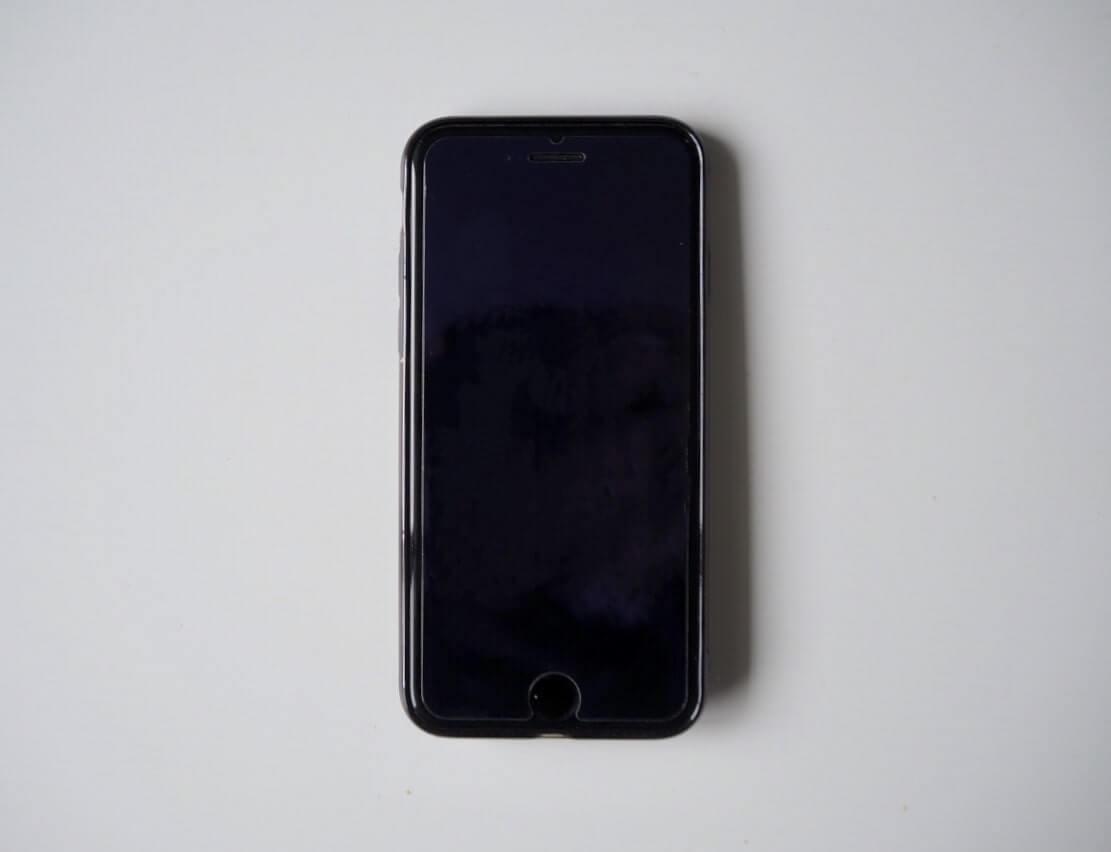 ミニマリストの携帯