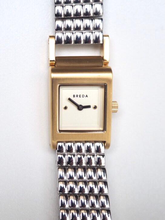 BREDA 腕時計